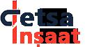 Detsa İnşaat Logo