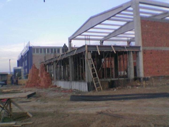 detsa inşaat hizmetler