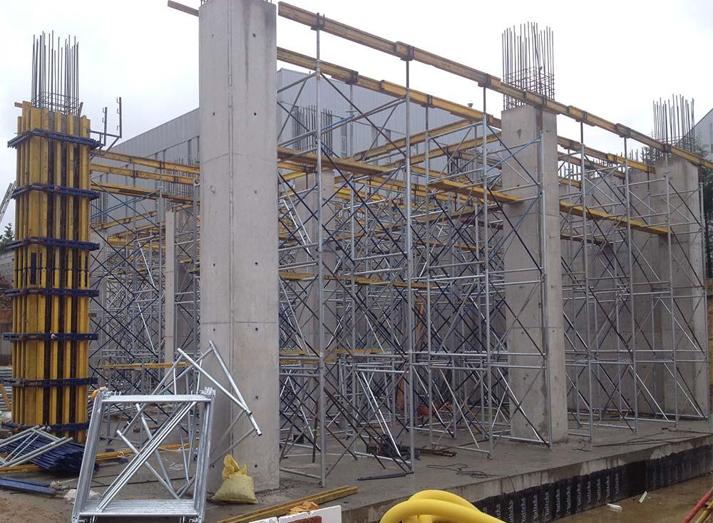 detsa inşaat projeler